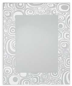 Зеркало Frosted M4959, 40*50 см, INNOVA (Китай)