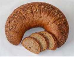 Хлебопекарная смесь Альпийская (мешок 15 кг)