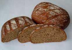 Хлебопекарная смесь Немецкая Ржаная (мешок 15 кг)