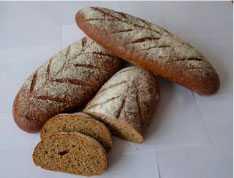 Хлебопекарная смесь Красота и здоровье (мешок 15 кг)