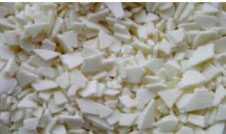 Глазурь кондитерская Декор Плюс Бьянко Скальетте (уп. 20 кг)