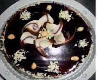 Декогель Шоколадный (6 кг)