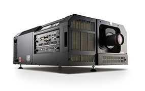 Кинопроектор цифровой Barco DP2K-10S Alchemy 2K DLP, Barco (Бельгия)