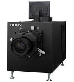 Кинопроектор цифровой SONY PKG SRX-R 515 P 4K, Sony (Япония)
