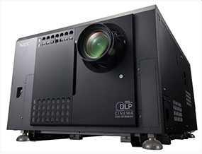 Кинопроектор цифровой NEC NC 3200 S, NEC (Япония)