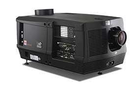 Кинопроектор цифровой лазерный Barco DPK2-20CPL, Barco (Бельгия)
