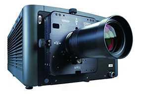 Кинопроектор цифровой лазерный Christie CP2008 L, Christie (США)