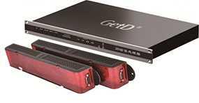 3D система активная для кинотеатров GetD GK402, GetD (Китай)