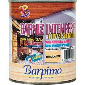 Пропитка импрегнирующая Impregnante Aquabarp Aislante 0,375 л. - Barpimo, S.A.