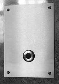 Устройство управления течением воды для туалета - ФИСОН