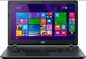 Ноутбук Acer Aspire ES1-521-20AA NX.G2KEU.026 - ACER (Тайвань)