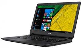 Ноутбук Acer Aspire ES1-533-C2K6 NX.GFTEU.008 - ACER (Тайвань)