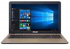 Ноутбук Asus X540SA-XX012D - ASUS (Китай)