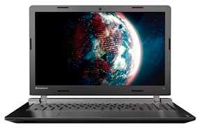 Ноутбук Lenovo 100-15IBY 80MJ009TRK - LENOVO (Китай)
