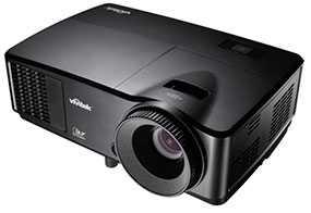 Мультимедийный проектор VIVITEK DS234 - VIVITEK (Китай)
