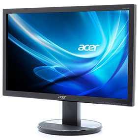 Монитор Acer UM.XW3EE.002 - ACER (Тайвань)