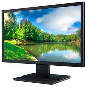 Монитор Acer UM.WV6EE.B05 - ACER (Тайвань)