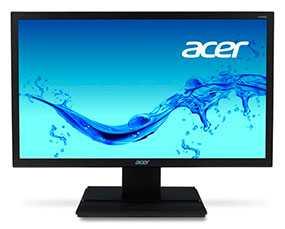 Монитор Acer V226HQLBBD - ACER (Тайвань)