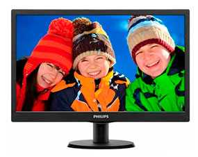 Монитор Philips 193V5LSB2/62 - PHILIPS (Нидерланды)