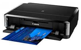 Принтер струйный Canon PIXMA iP7240 6219B007 - CANON (Япония)