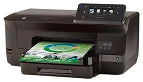 Принтер струйный HP Officejet Pro 251dw CV136A - HP (США)