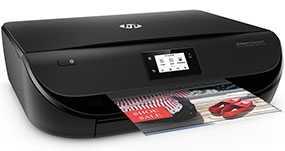 Многофункциональное устройство (струйное) HP DeskJet IA 4535 F0V64C - HP (США)