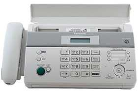 Факс Panasonic KX-FT982RU-W - PANASONIC (Япония)