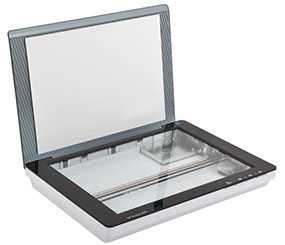 Сканер HP ScanJet 300 L2733A - HP (США)