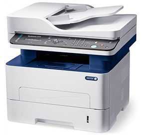 Многофункциональное устройство (лазерное) Xerox WC 3215NI - Xerox (США)