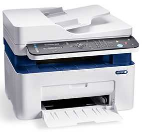Многофункциональное устройство (лазерное) Xerox WC 3025NI - Xerox (США)