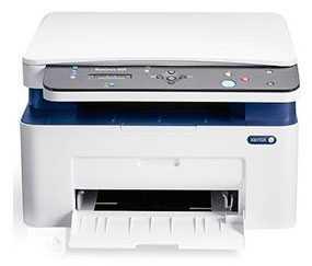 Многофункциональное устройство (лазерное) Xerox WC 3025BI - Xerox (США)