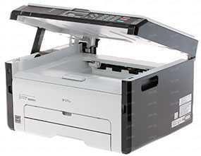 Многофункциональное устройство (лазерное) Ricoh SP 211SU - RICOH (Япония)