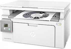Многофункциональное устройство (лазерное) HP LaserJet Ultra MFP M134a G3Q66A - HP (США)