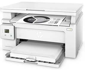 Многофункциональное устройство (лазерное) HP LaserJet Pro MFP M130a G3Q57A - HP (США)