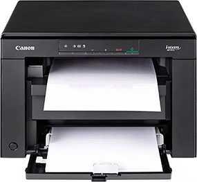 Многофункциональное устройство (лазерное) Canon i-Sensys MF3010 - CANON (Япония)