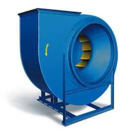 Вентилятор ВР 5-35 № 4 радиальный, типоразмер АИР 80 В2