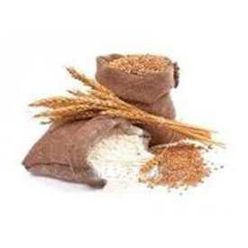 Мука пшеничная второго сорта М 12-25 в мешках