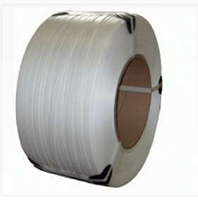 Полипропиленовая упаковочная лента 15мм х 1,0 мм мин.партия 1,2км