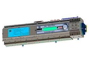 Регулятор температуры РТ-2012-04 - Завод ЭТОН