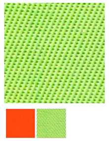 Ткань Балтекс 215 флуоресцентный, ширина 150 см - БАЛТИЙСКИЙ ТЕКСТИЛЬ