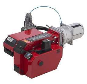 Горелка газовая Giersch MG-LN (90 - 1350 кВт) - Giersch Enertech Group (Германия)
