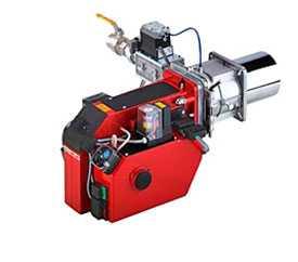 Горелка газовая Giersch MG (95,0 - 2800,0 kW) - Giersch Enertech Group (Германия)