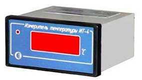 Измеритель температуры ИТ-4 - Эталон НП ОАО (Россия)
