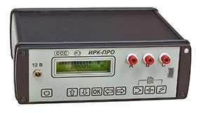 Прибор кабельный прибор ИРК-ПРО 7.4 платформа Альфа - Электронприбор (Россия)