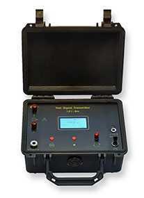Источник зондирующих импульсов (генератор) ИЗИ-6М - Электронприбор (Россия)