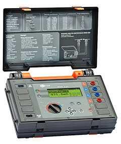 Mикроомметр MMR-630 - Электронприбор (Россия)