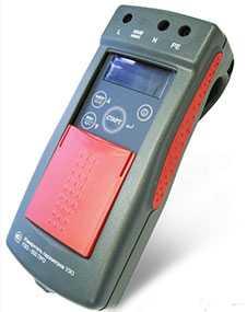 Измеритель параметров устройств защитного отключения ПЗО-500 ПРО - Электронприбор (Россия)