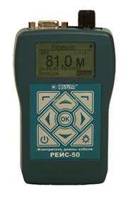 Измеритель длины кабелей РЕЙС-50 цифровой - Электронприбор (Россия)