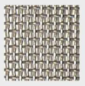 Сетка тканая металлическая одинарная из коррозионностойкой стали номер 16, ТМ Rosset (Россет) - Краснокамский завод металлических сеток (Россия)