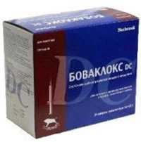 Препарат ветеринарный Боваклокс DC, 5,4 г - Norbrook Laboratories Limited